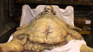 NightScream Studios - Farting Fatty at Transworld 2011