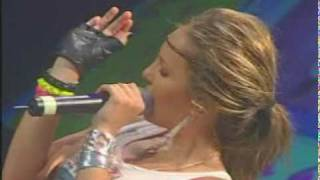 getlinkyoutube.com-Belinda - De Niña a Mujer