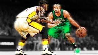 getlinkyoutube.com-Justice Young Celtics Rivalry EXTORTION   TRAITORS GETS EXPOSED   NBA 2k17 MyCareer