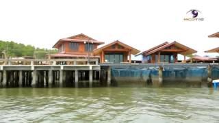 getlinkyoutube.com-บ้านทะเลดาว โฮมสเตย์ คู่เลิฟตะลอนทัวร์หมู่บ้านไร้พื้นดิน จ จันทบุรี