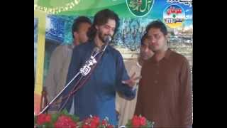 getlinkyoutube.com-Zakir Kamran Abbas B,A New Qasidey  at  jashan 2 shiban 2015  Kalera kalaan Kamaliyah