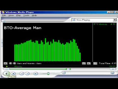 Bachman-Turner Overdrive - Average Man