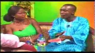 getlinkyoutube.com-Christan-Muslim Debate on marriage_Mallam Issah Osei vrs Prophet Osei Kwame