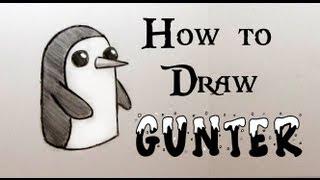 getlinkyoutube.com-Ep. 94 How to draw Gunter