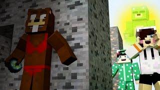기회는 단 한 번이다... 비글들의 마검탈출맵! - 마인크래프트 Minecraft [양띵TV삼식]