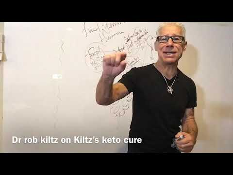 On kiltz keto
