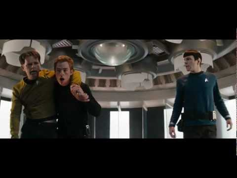 Star Trek 2009 VS East 1999