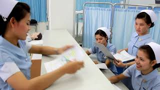 getlinkyoutube.com-ACLS 2010 พยาบาล ม.คริสเตียน.wmv