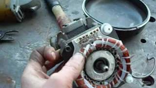 getlinkyoutube.com-Fridge Compressor Fun The Opening!