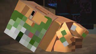 getlinkyoutube.com-Minecraft Story Mode - REUBEN RESURRECTION? + EPISODE 5!