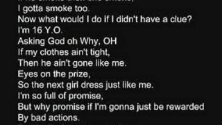 getlinkyoutube.com-Karina- 16 @ War With Lyrics