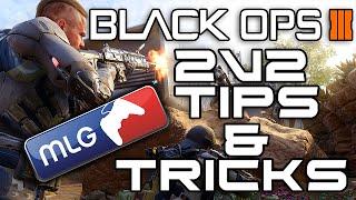 getlinkyoutube.com-Black Ops 3 2v2 Competitive Tips & Tricks
