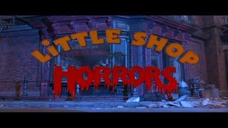 Little Shop of Horrors (1986) - Trailer width=