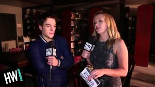Dylan Sprayberry Shares Favorite 'Teen Wolf' Scenes & Memories!