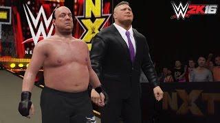 WWE 2K16 PC Mods: