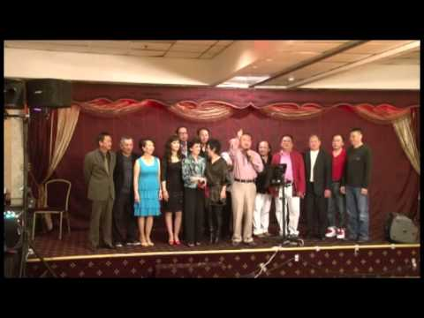2013 Tho Nhon School Reunion party DISC 4 PT 5