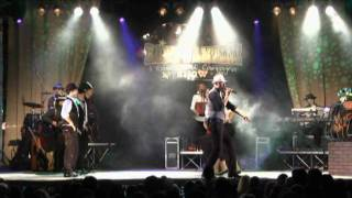 getlinkyoutube.com-ROBY SANTINI -  Rosina (Official Live Video)