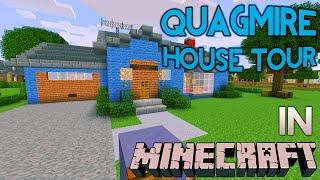 getlinkyoutube.com-Minecraft Family Guy: Quagmire House Tour