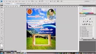 getlinkyoutube.com-วิธีการทำภาพโปร่งใสด้วยโปรแกรม Adobe Photoshop CS4 2 camrec