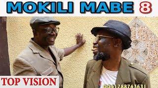 MOKILI MABE Ep 8 Theatre Congolais avec Soundiata,Makambo,Buyibuyi,Darling,Barcelon,Kiepkapeka width=