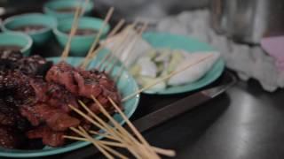 Nana Satay Kajang Official Video