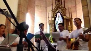 Awit ng Pagpapanibago 06282014