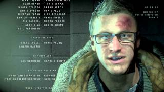 getlinkyoutube.com-Until Dawn - True Ending / Best Ending, All Saved & Josh Wendigo Secret Scene