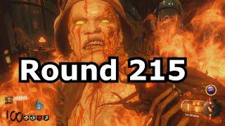 getlinkyoutube.com-Round 215 Shadows Of Evil Reset/Error