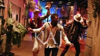 KAJ Brothers - She Wants to Dance