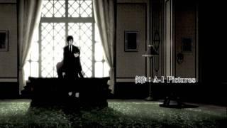 getlinkyoutube.com-Black Butler AMV - Monster [ GaGa ]