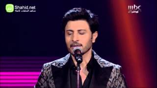 getlinkyoutube.com-Arab Idol - ماجد المهندس - على مودك