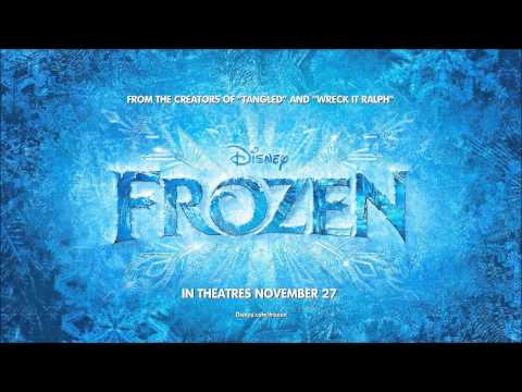 frozen soundtrack 1 frozen heart