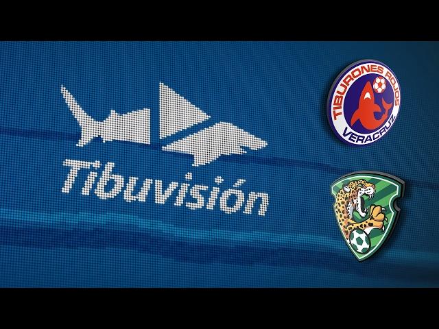 Tiburones Rojos vs Chiapas
