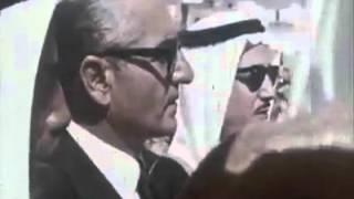 getlinkyoutube.com-سفر محمد رضا شاه به مکه و مدینه