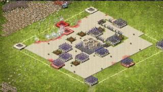 getlinkyoutube.com-Stronghold Kingdoms - Wolf Castle 5