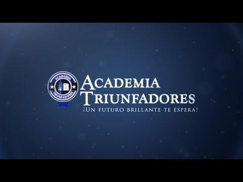 Academia Triunfadores presenta Maestría de las ventas por Carlos Flores