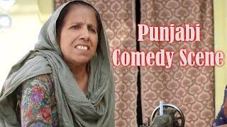 PUNJABI COMEDY SENCE - Amrru Da Rishta   Roshan Prince    Punjabi Comedy 2017    Lokdhun Punjabi