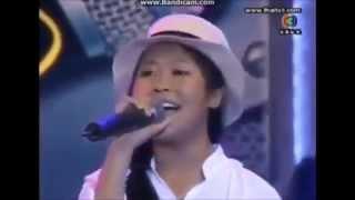 getlinkyoutube.com-朗嘎拉姆VV在泰國時期演唱:你怎麼說、梅花、路邊野花不要採
