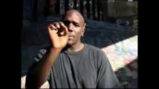 getlinkyoutube.com-Gang tapes serial explains how he got his name ( CRAZY RANT) full long