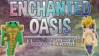 getlinkyoutube.com-Magical World | Enchanted Oasis | Ep. 1