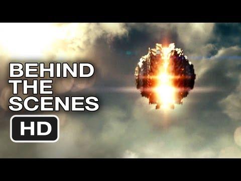Battleship Behind the Scenes - Creating Destruction (2012) Taylor Kitsch Movie HD