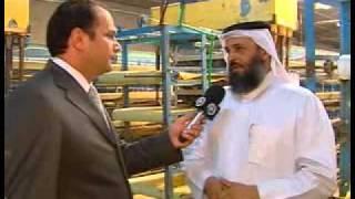 getlinkyoutube.com-Azba Farm for Quail Bird - Qatar مزرعة عذبة لطائر السمان - قطر