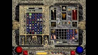 getlinkyoutube.com-Let's Play Diablo II - Part 17 - Arcane Sanctuary
