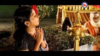 MOGINI THANDHA MANA | SABARIMALA YATHRA | Ayyappa Devotional Song Tamil | HD Video Song