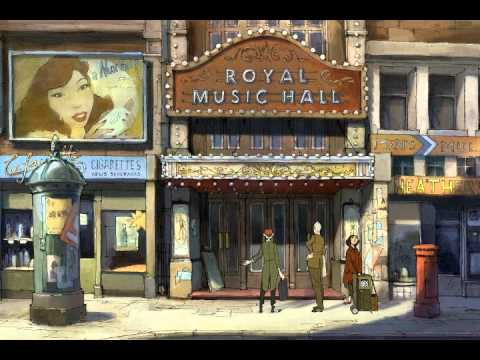 Sylvain Chomet - Chanson Illusionist