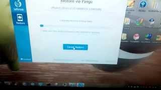 getlinkyoutube.com-ICLOUD BYPASS DOWNGRADE CUSTOM IPSW 8.1.1 -- 8.3 PROOF!!! NOT COMPLETED!! PART 2