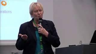 Hållbara livsstilar - Christina Karlsson