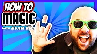 getlinkyoutube.com-10 Magic Tricks with Hands Only