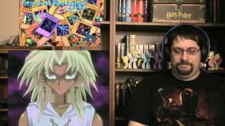 getlinkyoutube.com-PotterBrony Blind Reaction Yugioh Abridged Episode46