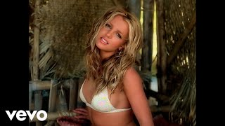 Britney Spears - Don't Let Me Be The Last To Know width=
